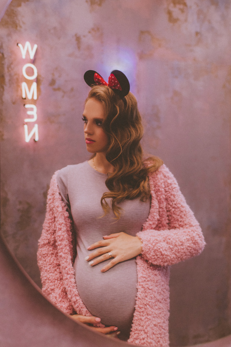 фотосессия беременных илона 05