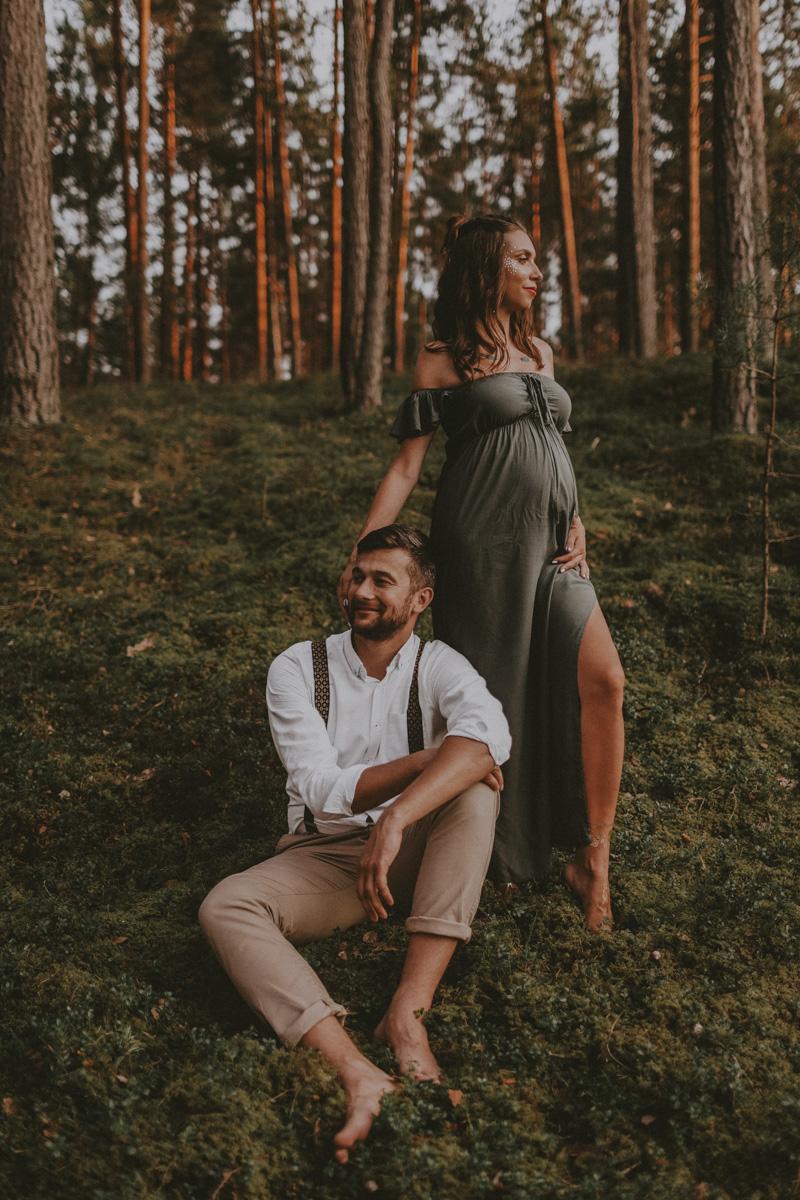 фотосессия беременных с мужем настя и глеб 11