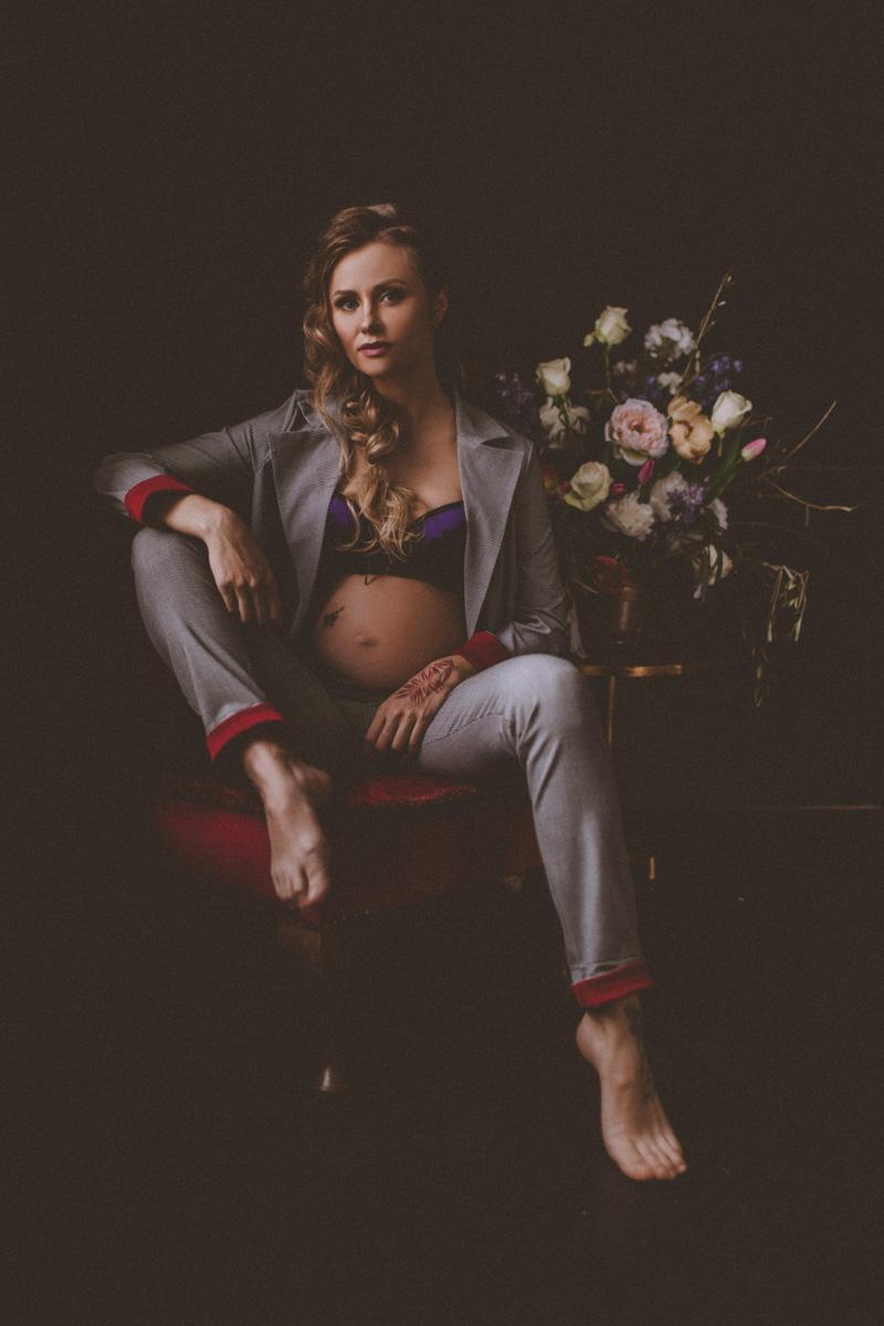 фотосессия беременных таня 11