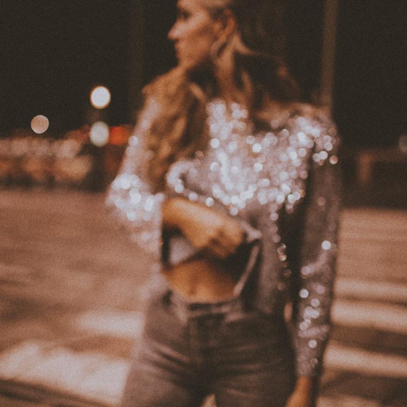 Индивидуальная фотосессия — Саша