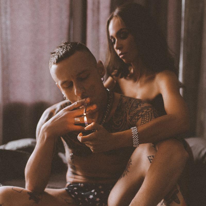 Фотосессия Лав Стори — Андрей и Ира