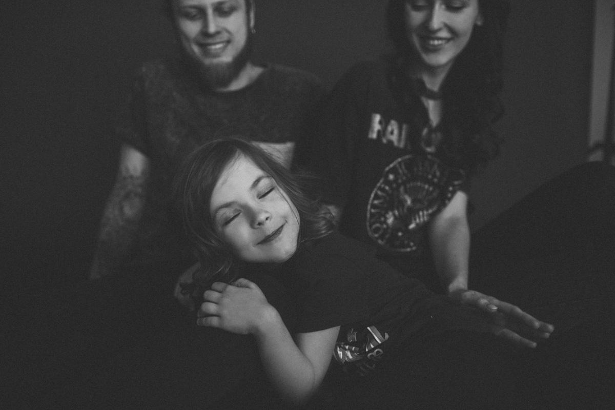 Семейная фотосессия Паша, Божена и Эмма-Мишель 07