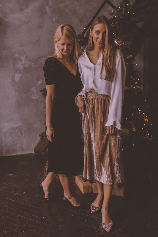 Семейная фотосессия Саша и Ирина 14