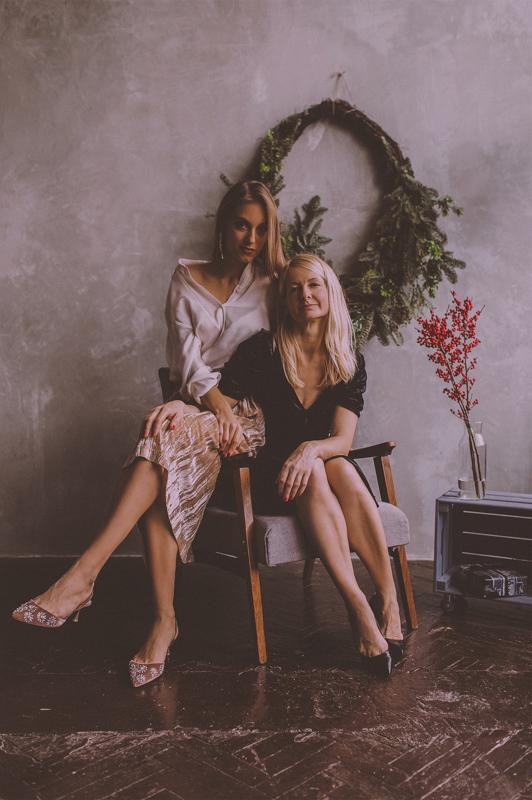 Семейная фотосессия Саша и Ирина 17