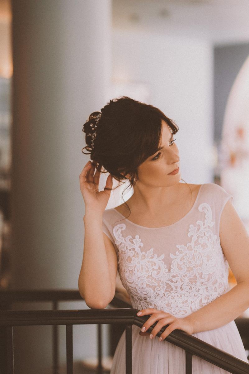 Свадебная фотосессия Федя и Света 11