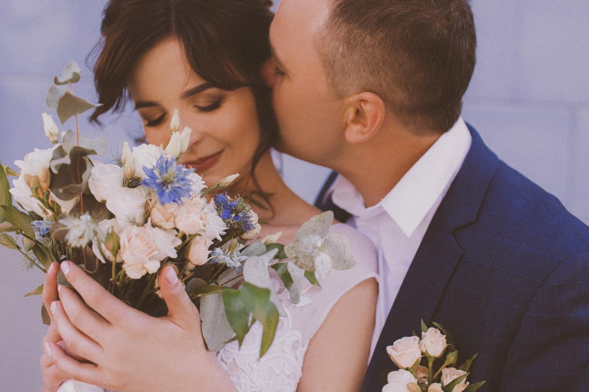Свадебная фотосессия Федя и Света 13