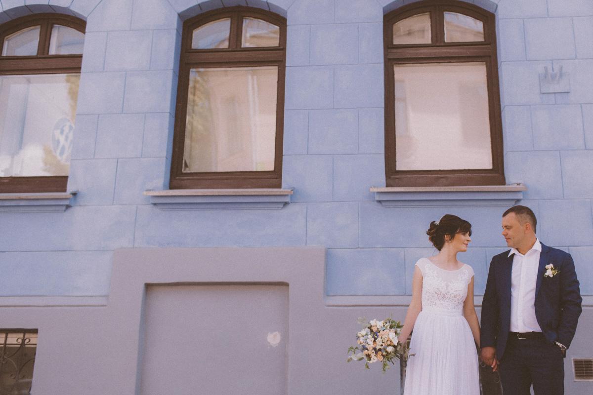 Свадебная фотосессия Федя и Света 14