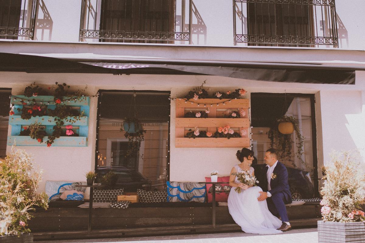 Свадебная фотосессия Федя и Света 16