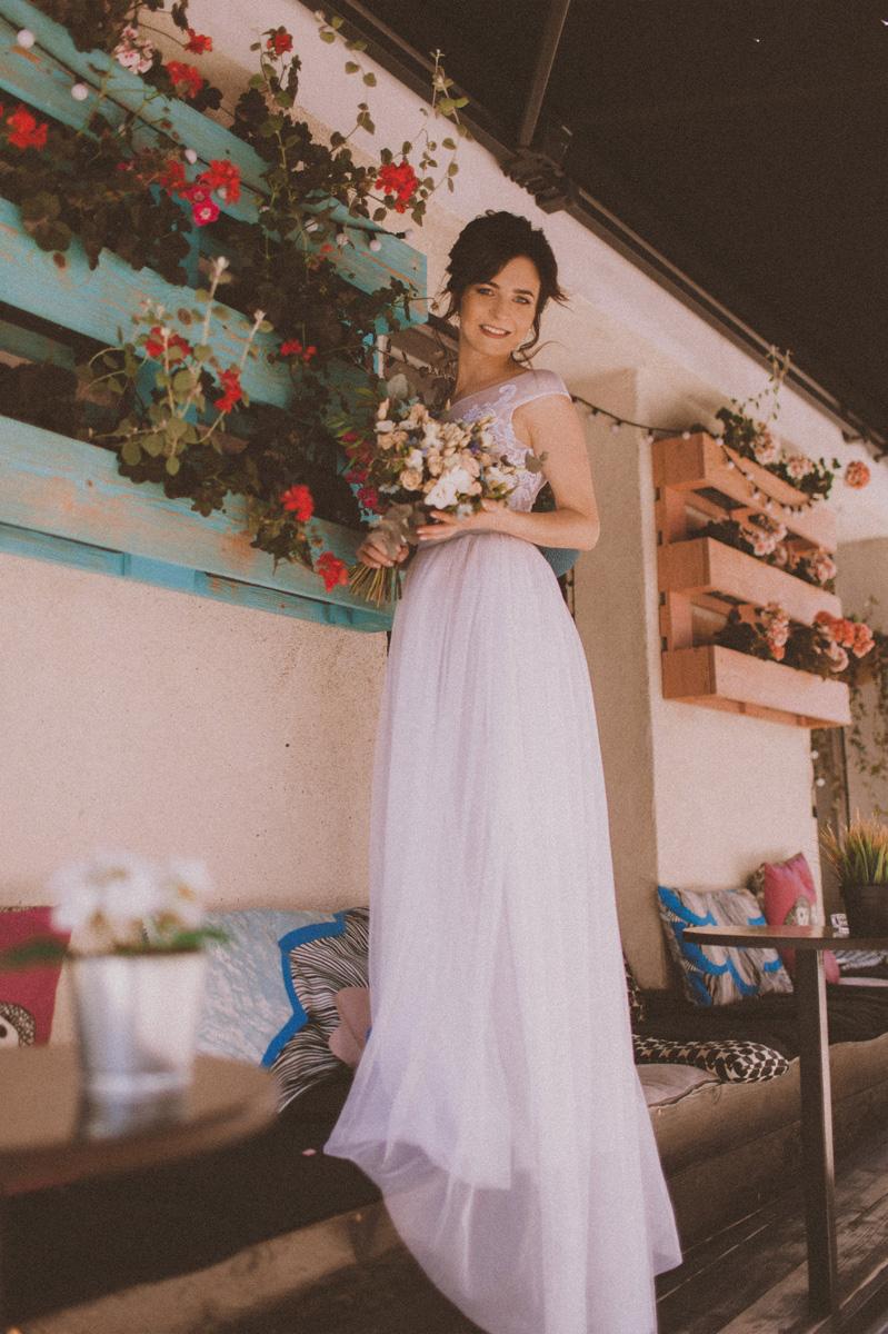 Свадебная фотосессия Федя и Света 18