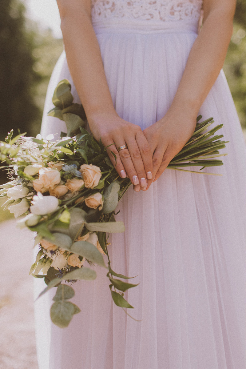 Свадебная фотосессия Федя и Света 22