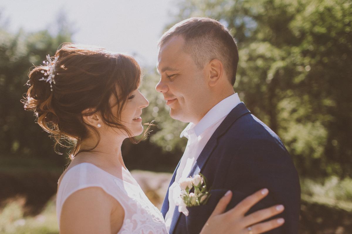 Свадебная фотосессия Федя и Света 23
