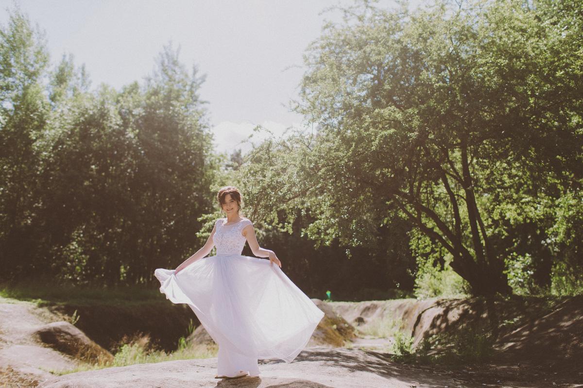 Свадебная фотосессия Федя и Света 26