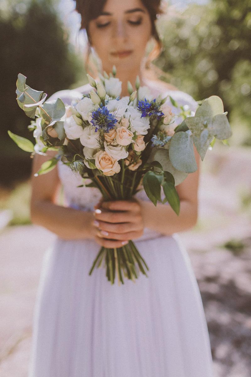 Свадебная фотосессия Федя и Света 30