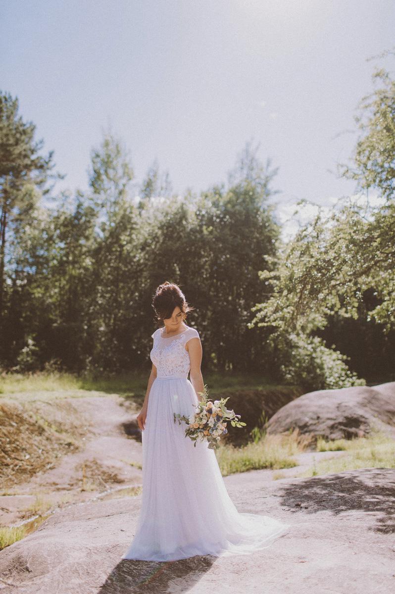 Свадебная фотосессия Федя и Света 31