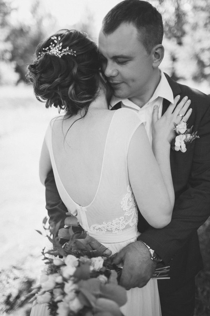 Свадебная фотосессия Федя и Света 32