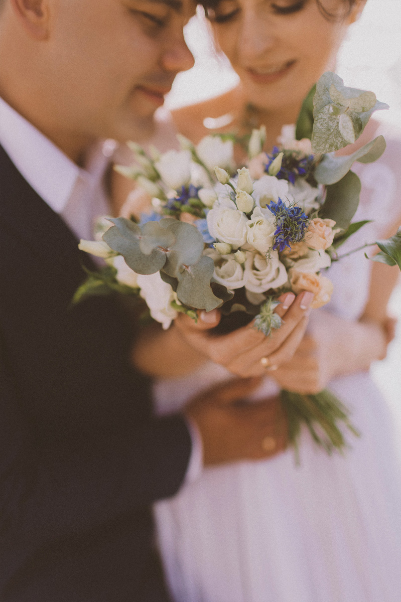 Свадебная фотосессия Федя и Света 34