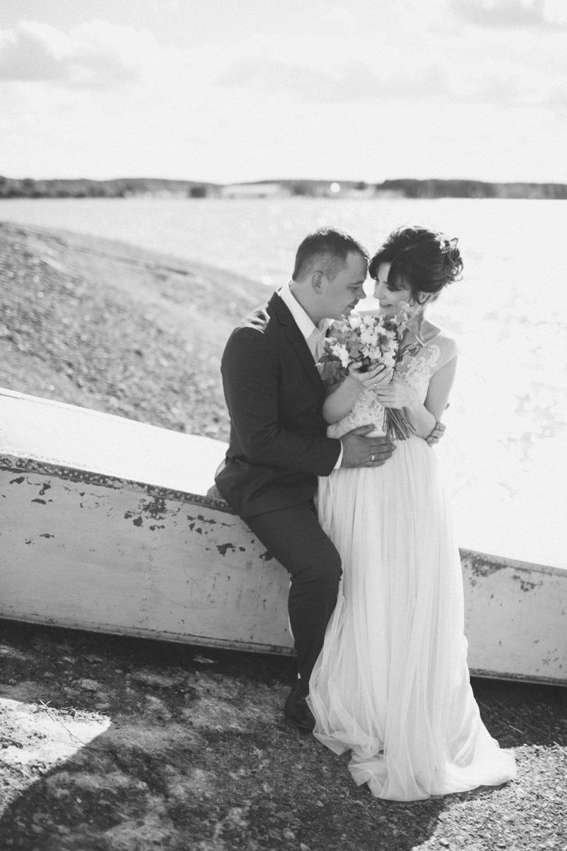 Свадебная фотосессия Федя и Света 36