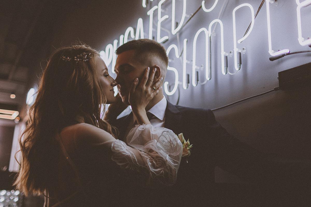 свадебная фотосессия минск