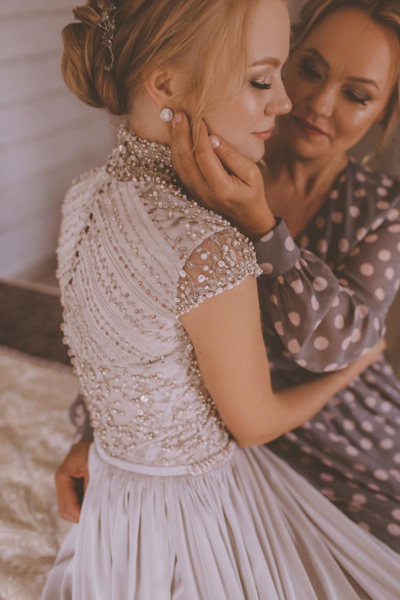 Свадебная фотосессия Саша и Юля 016