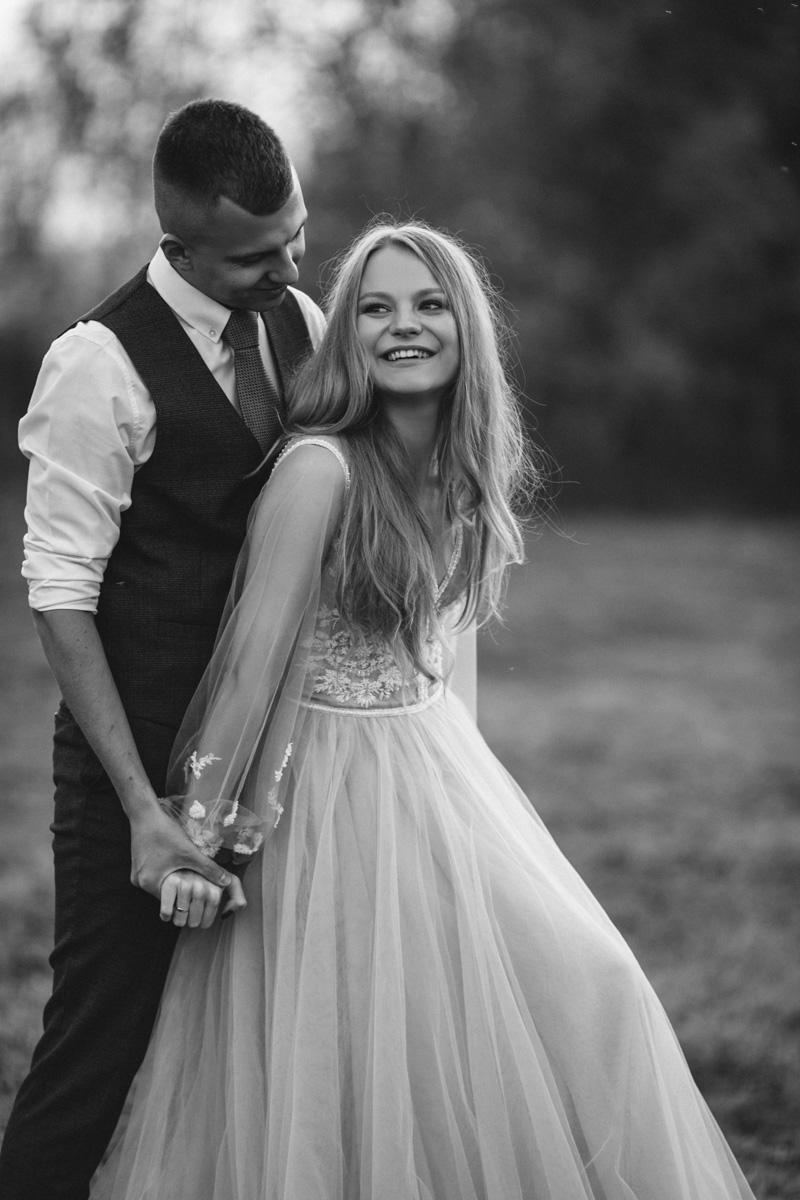 Свадебная фотосессия Саша и Юля 109