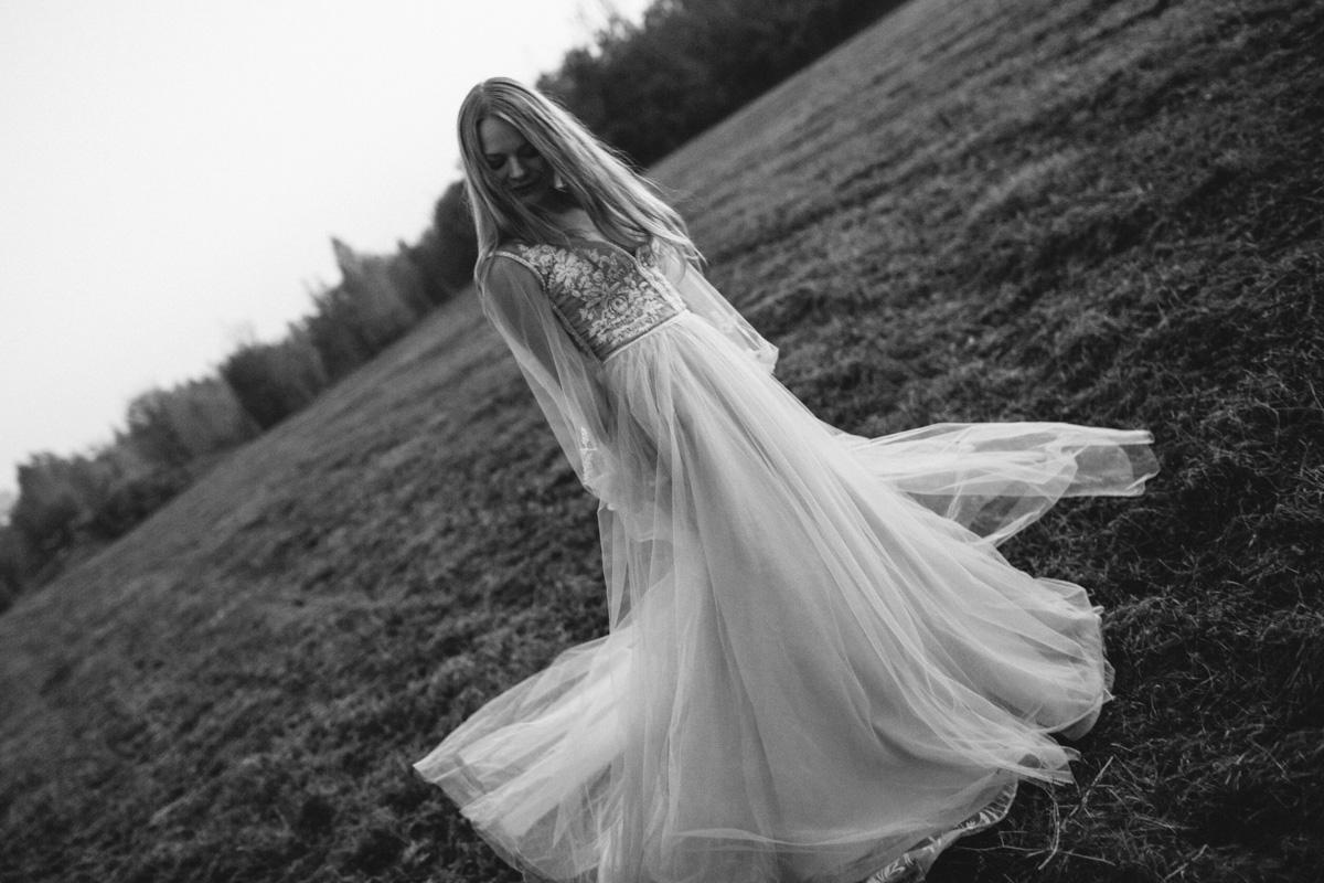 Свадебная фотосессия Саша и Юля 115