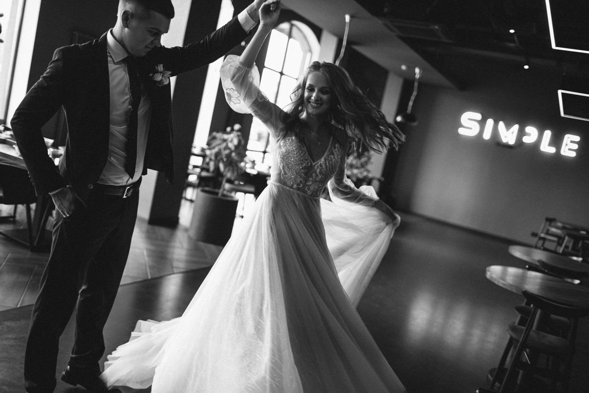 Свадебная фотосессия Святослав и Настя 11