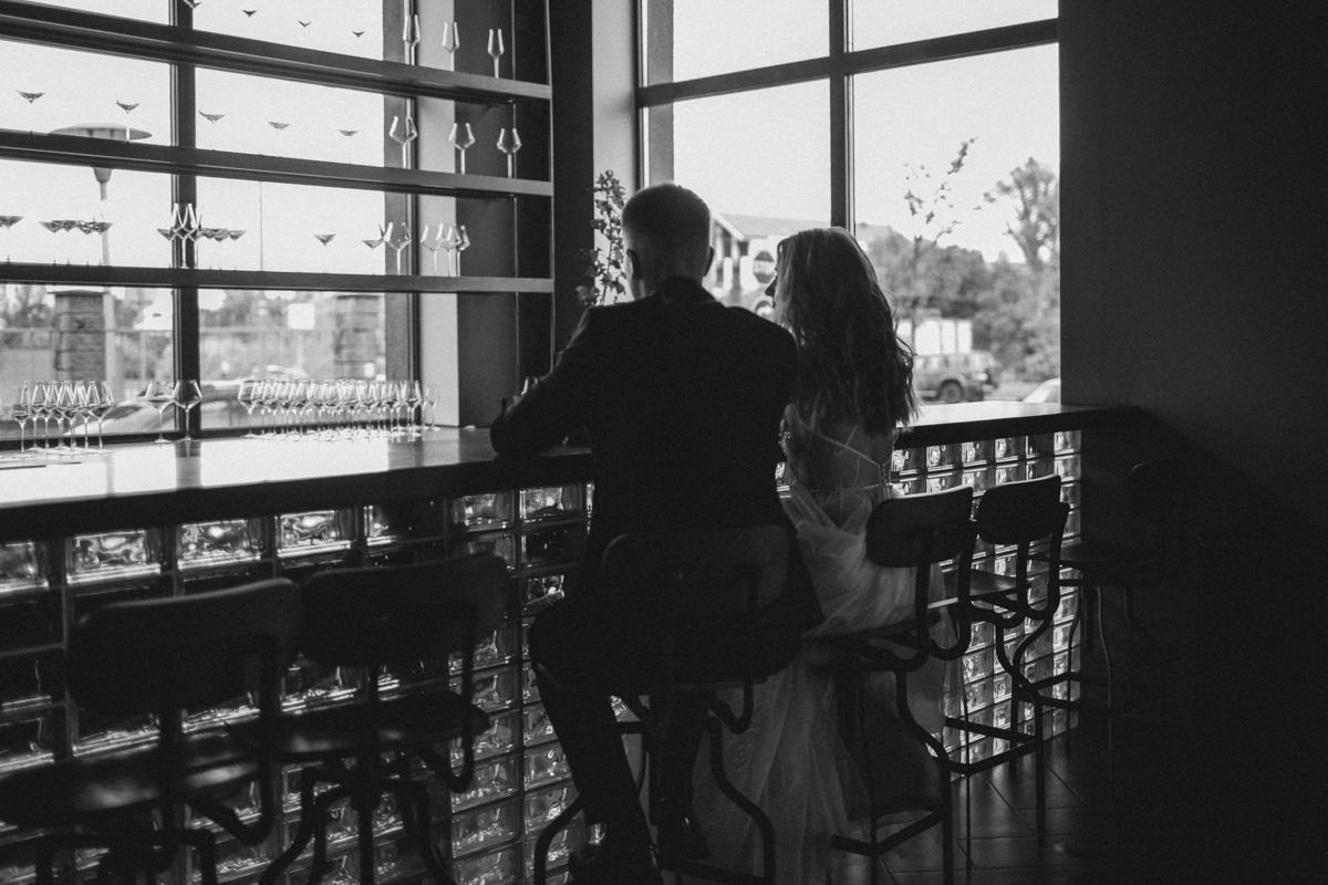 Свадебная фотосессия Святослав и Настя 14