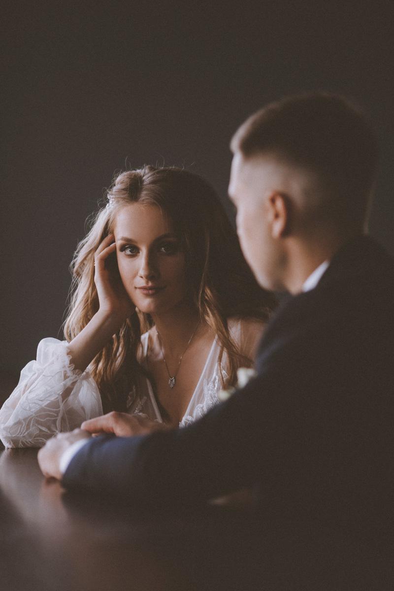 Свадебная фотосессия Святослав и Настя 15