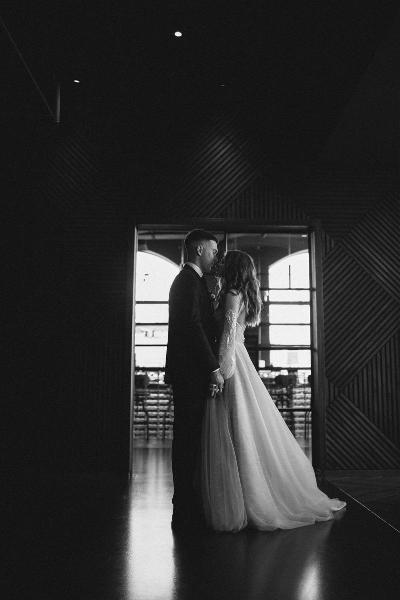 Свадебная фотосессия Святослав и Настя 16