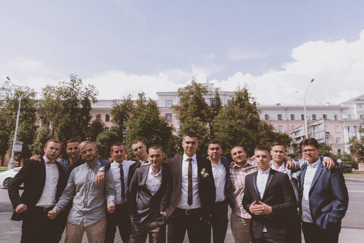 Свадебная фотосессия Святослав и Настя 26