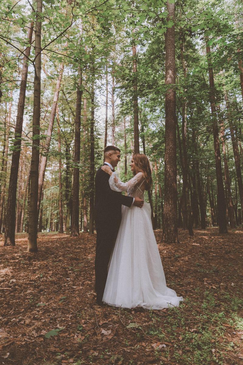 Свадебная фотосессия Святослав и Настя 31