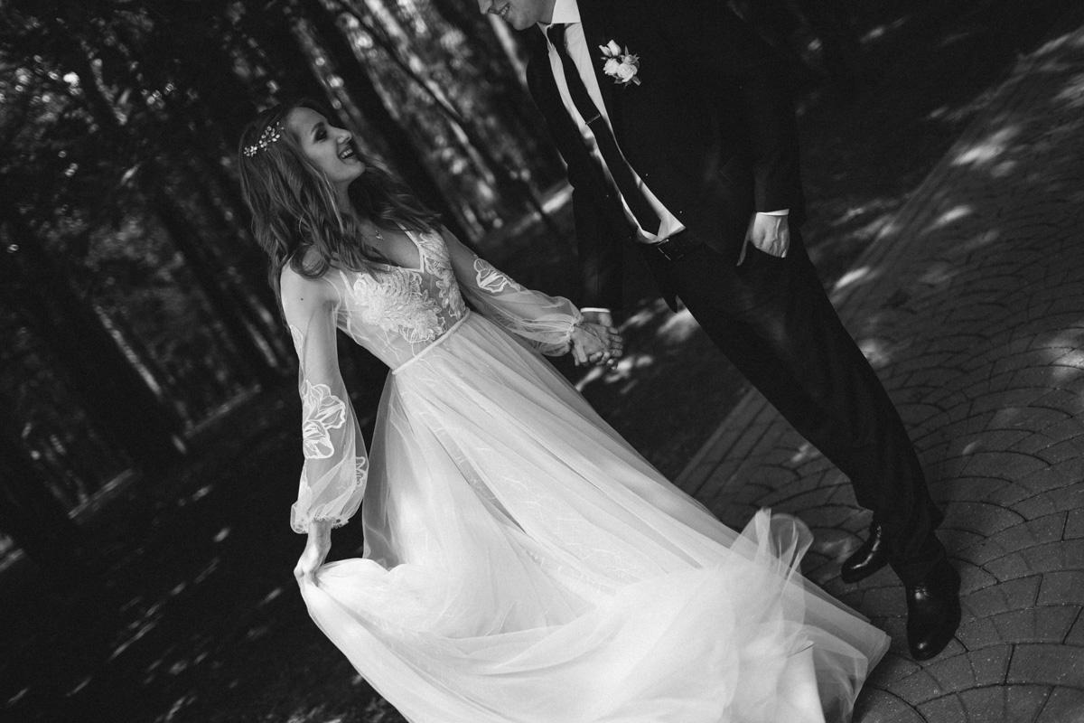 Свадебная фотосессия Святослав и Настя 33