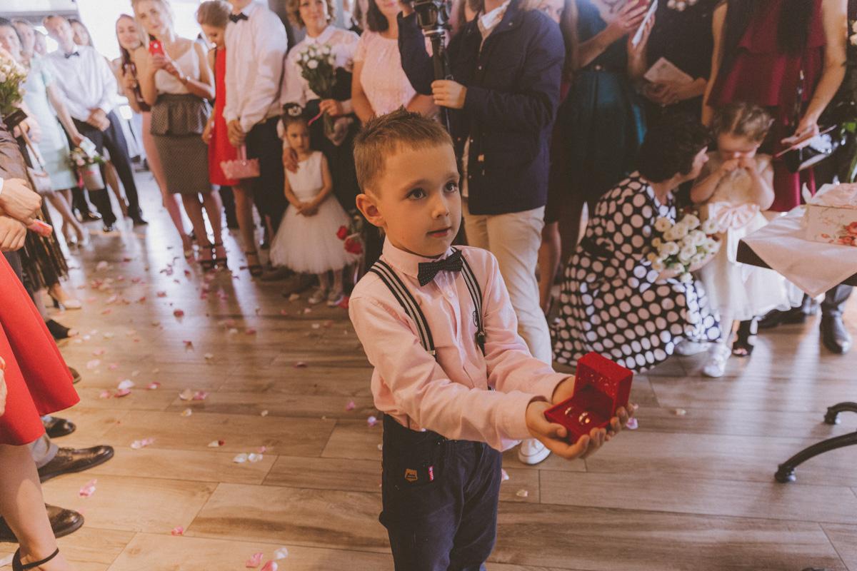 Свадебная фотосессия Святослав и Настя 45