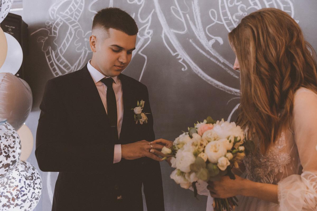 Свадебная фотосессия Святослав и Настя 47