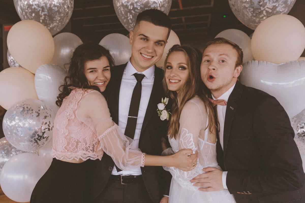 Свадебная фотосессия Святослав и Настя 50