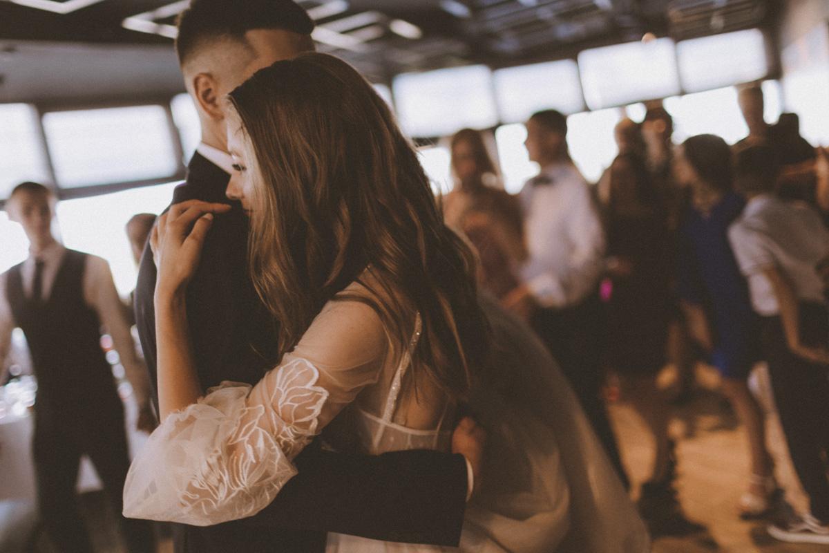 Свадебная фотосессия Святослав и Настя 63