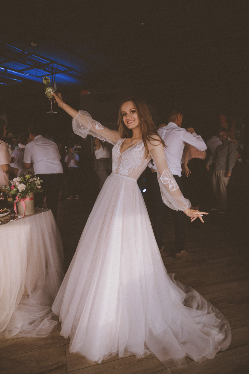 Свадебная фотосессия Святослав и Настя 69