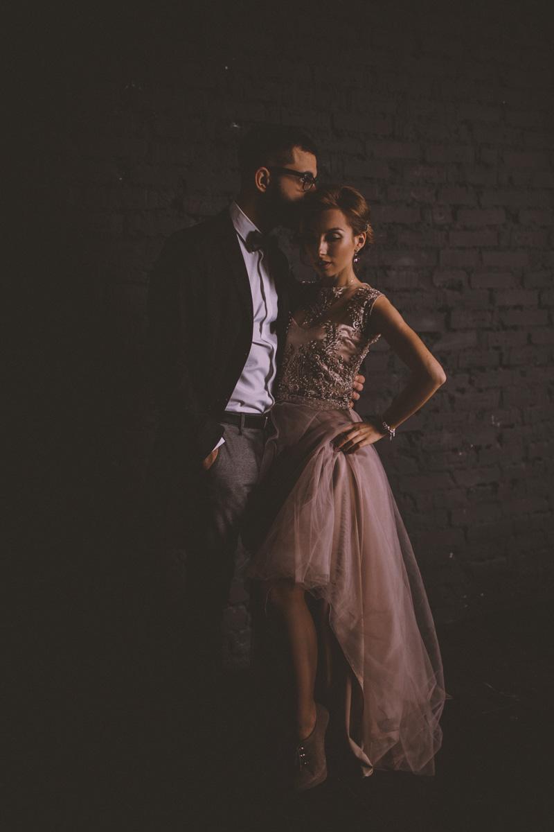 Свадебная фотосессия Ян и Вера 10