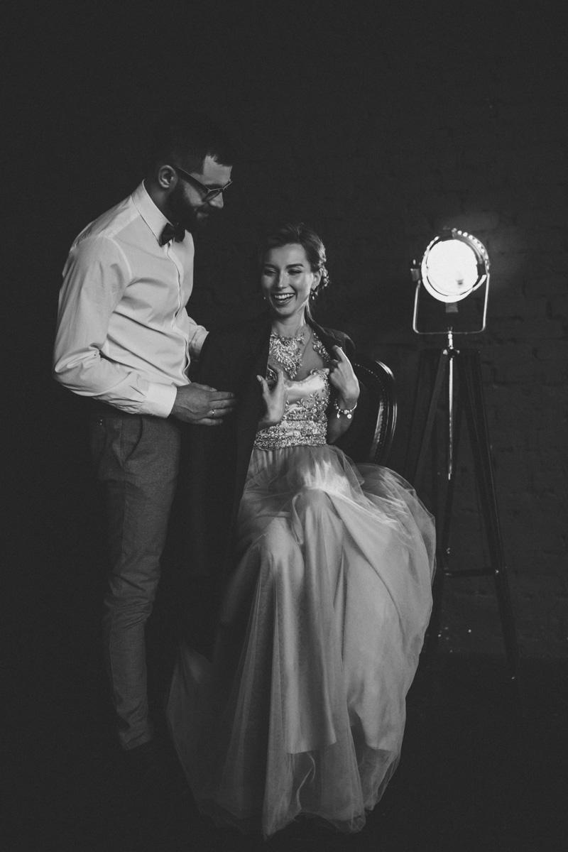 Свадебная фотосессия Ян и Вера 12