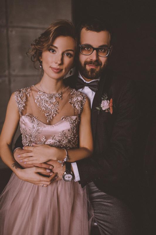 Свадебная фотосессия Ян и Вера 14