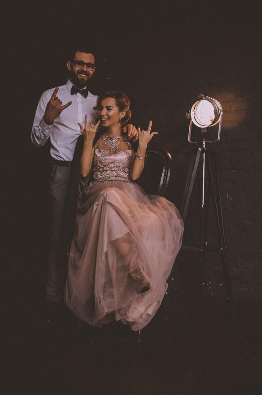 Свадебная фотосессия Ян и Вера 15