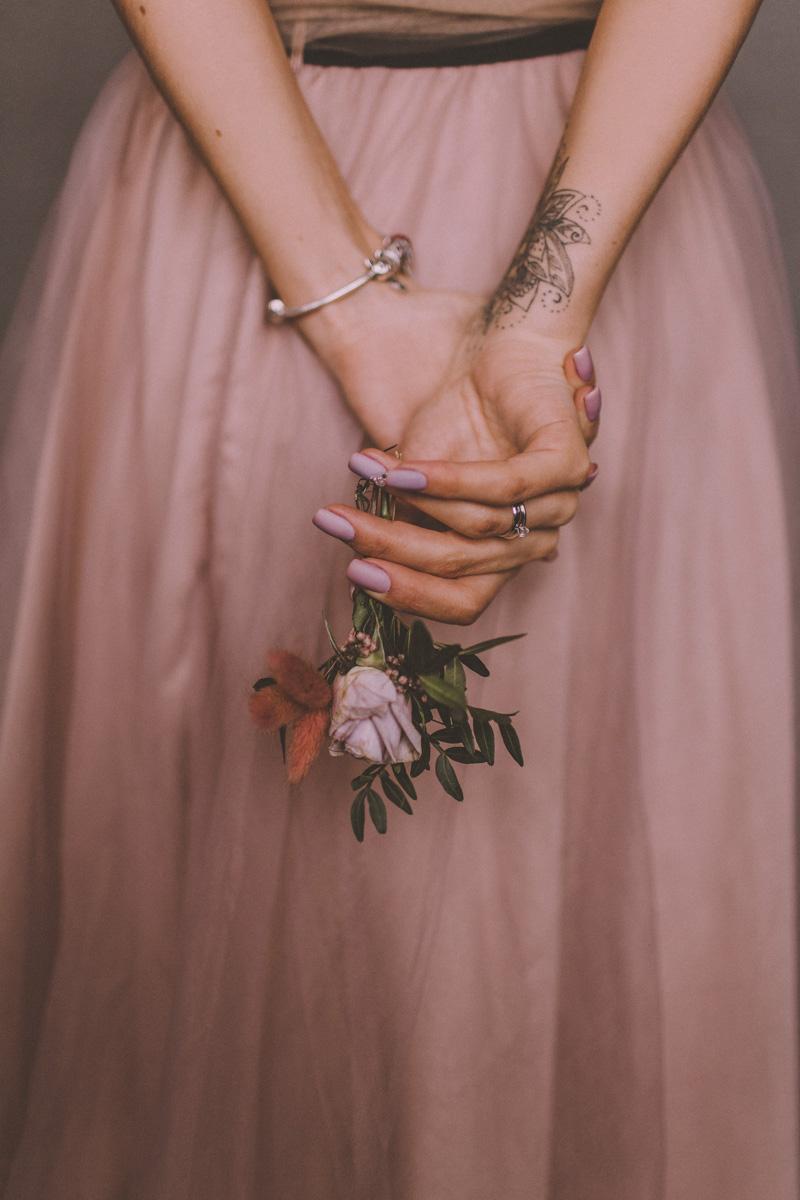 Свадебная фотосессия Ян и Вера 16