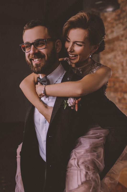 Свадебная фотосессия Ян и Вера 19