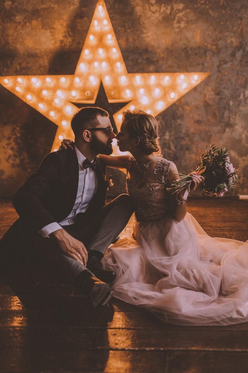 Свадебная фотосессия Ян и Вера 22