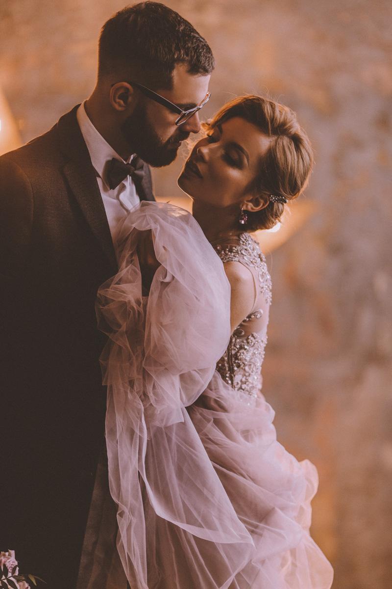 Свадебная фотосессия Ян и Вера 25