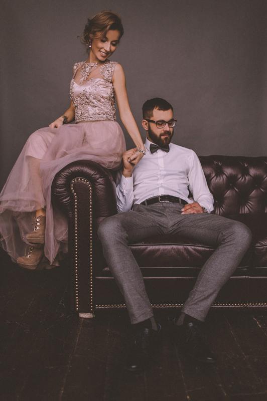 Свадебная фотосессия Ян и Вера 32