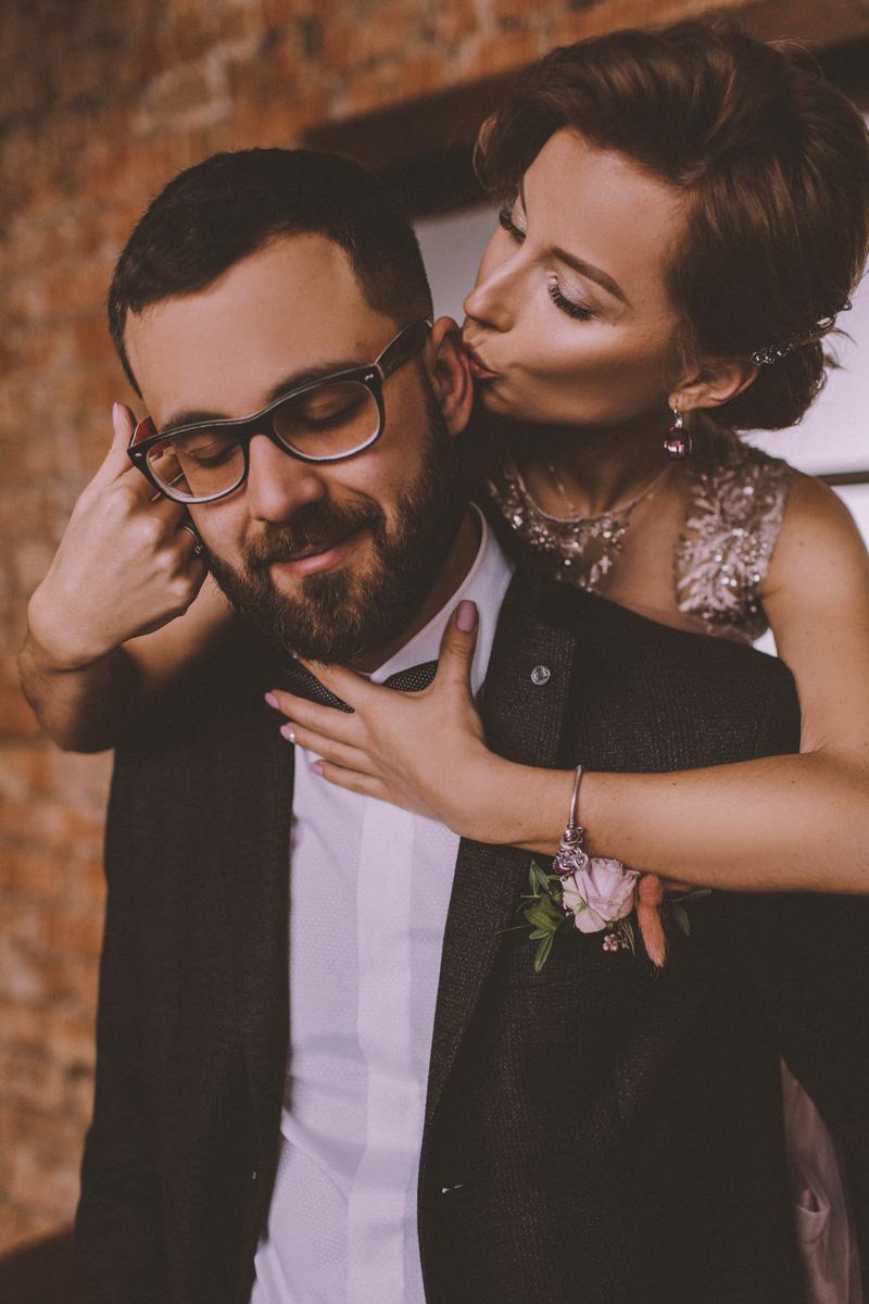 Свадебная фотосессия Ян и Вера 36