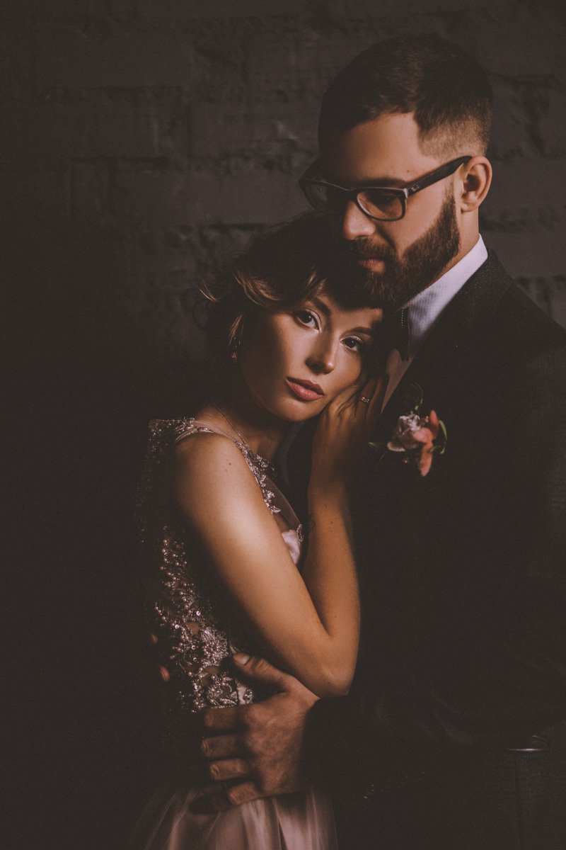 Свадебная фотосессия Ян и Вера 41