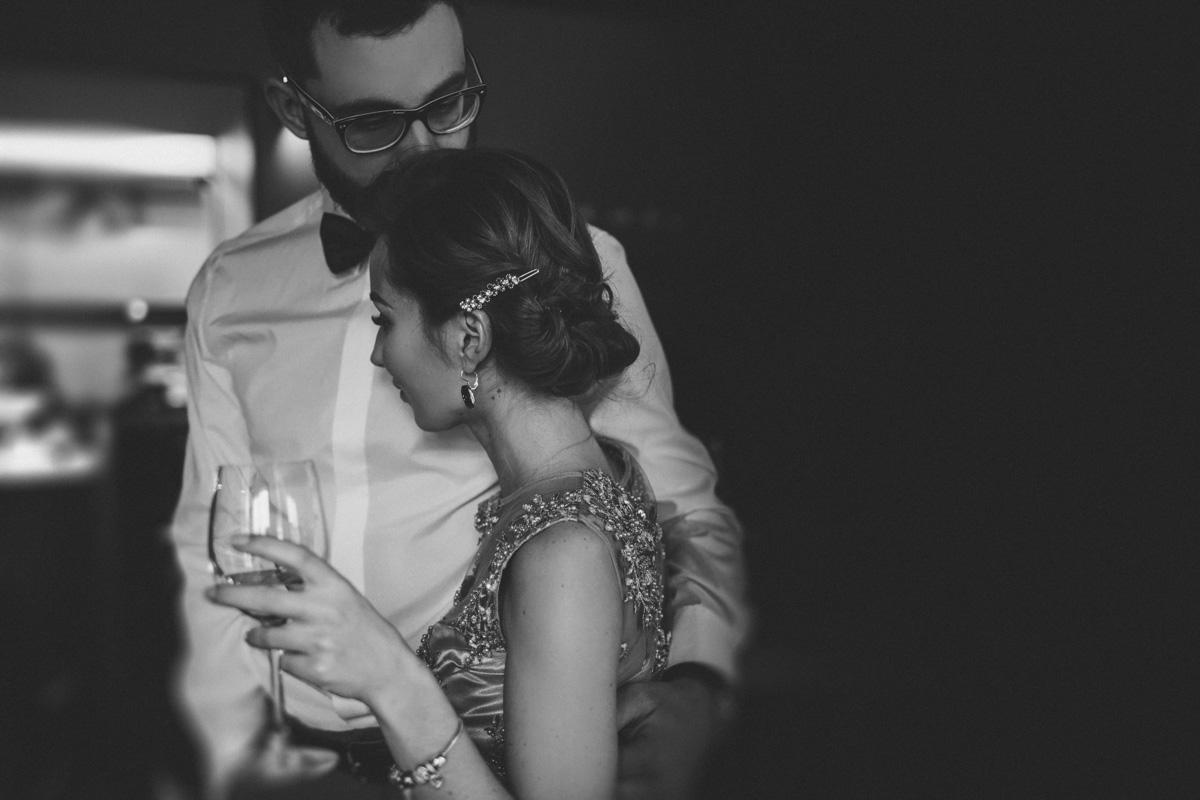 Свадебная фотосессия Ян и Вера 43