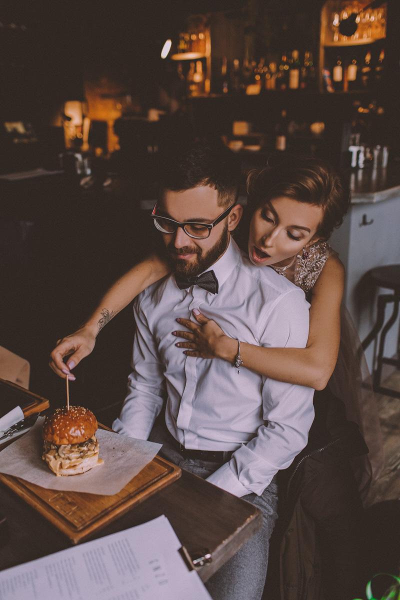 Свадебная фотосессия Ян и Вера 45